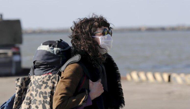 Olsena: Sabiedriskās vietās ir jālieto maskas visiem cilvēkiem