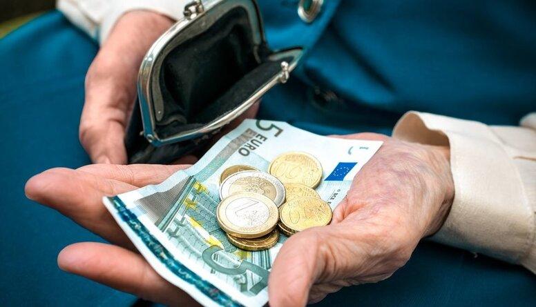 Petraviča: OECD novērtējis Latvijas pensiju sistēmu kā ilgtspējīgu