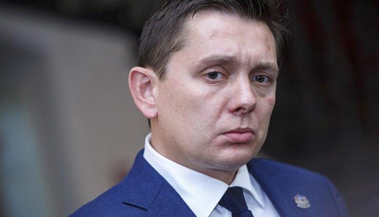 Kaimiņa aizturēšana Saeimas telpās bija politiskā spēle, vērtē Gulbis