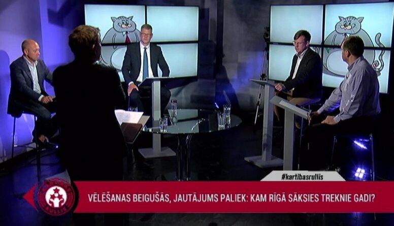 """Kossovičs: Meklēsim juridiski korektus risinājumus, lai šķirtos no """"sagrēkojušiem"""" cilvēkiem"""