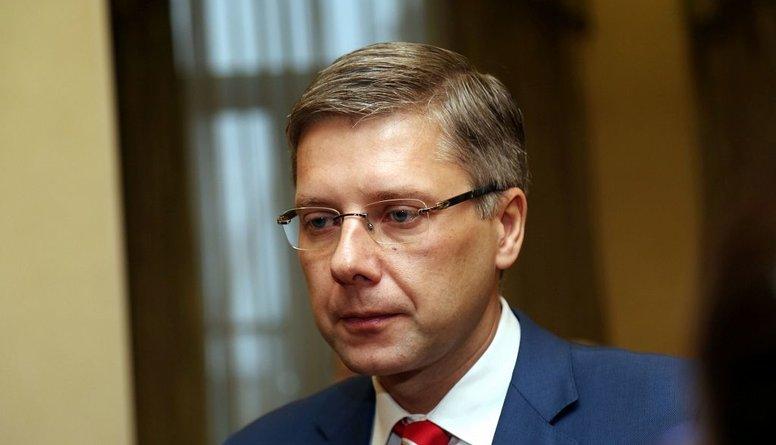 Ušakovs darīs visu, lai viņa vietā paliktu viņam lojāli cilvēki, apgalvo Jurašs