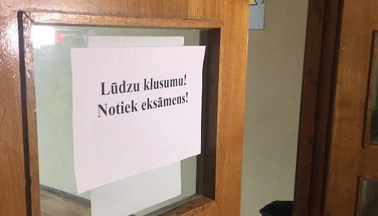 Klementjevs par aizturēto skolotāju: Sodīt vajag, bet ne izmest no profesijas