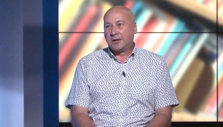 Ivars Belte: Es sajutu Latvijas valdības izmisumu