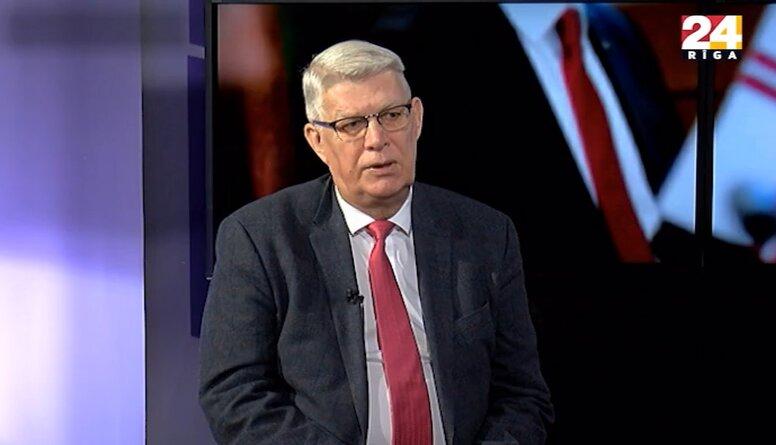 Zatlers: Saeimai un valdībai ir jāstrādā klātienē! Vakcīna to šobrīd var nodrošināt