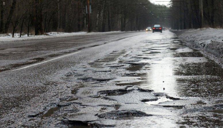 #BezceRīga: Iedzīvotāju atbilde bedrainajiem Rīgas ceļiem