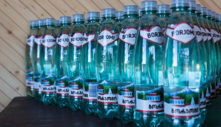 Borjomi – koncentrēts minerālūdens, ko vajadzētu lietot tikai ārsta uzraudzībā!