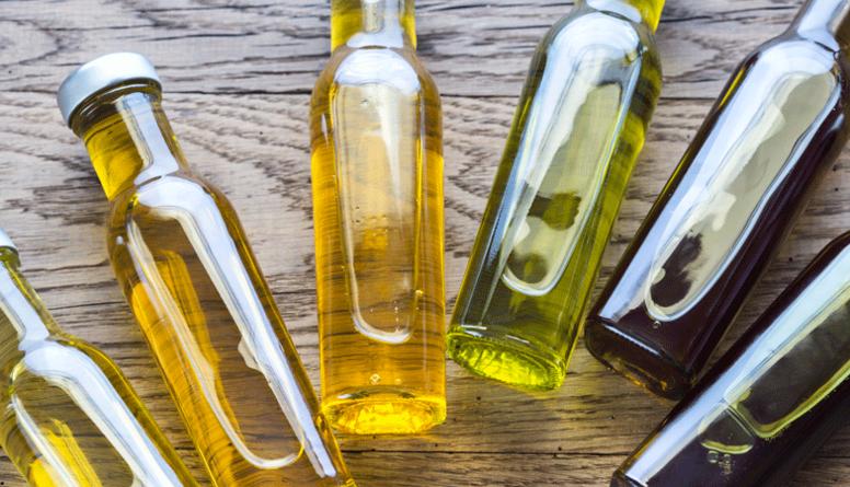 Kāds ir augu eļļu sastāvs?
