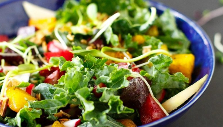 Pavasara ēdienkarte – sezonāli produkti!