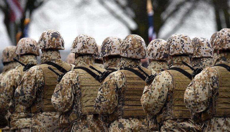 Aizsardzības spēju attīstīšanas plāns ir apstiprināts valdībā, atklāj Pūce