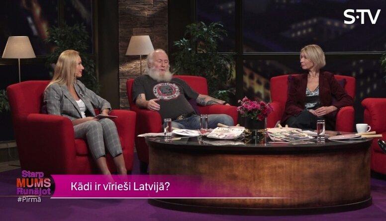 Vai Latvijas sievietes ir gudrākas par vīriešiem?