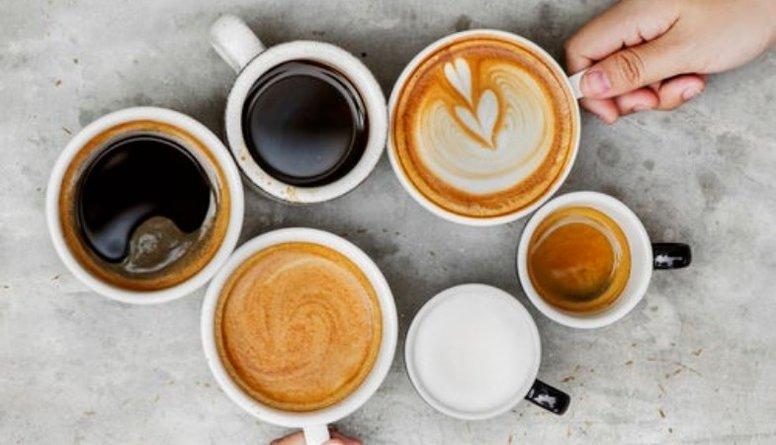 Cik daudz kafijas drīkst izdzert dienā?