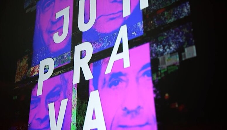 "Grupa ""Jumprava"" prezentē albumu ""Insomnia"" un aicina uz koncertu ""XO"""