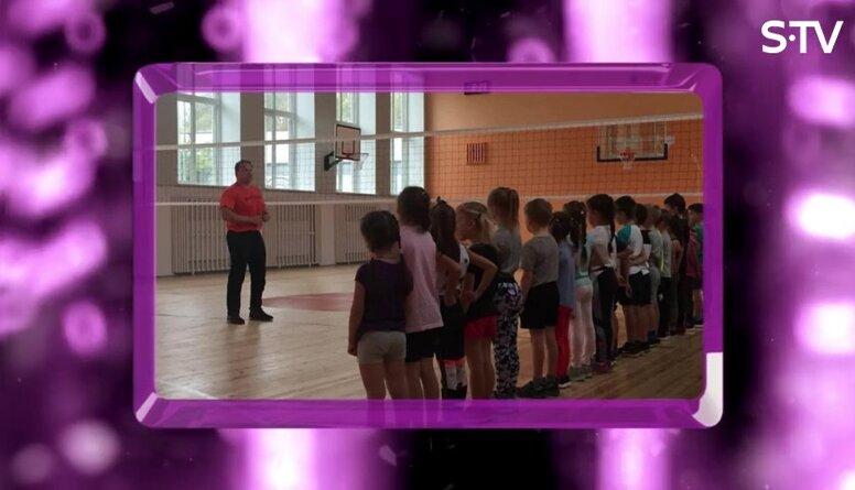 Kādas problēmas mūsdienās ir treneriem, apmācot bērnus?
