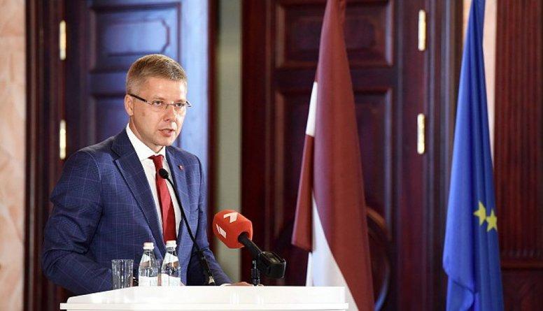 Bondars: Ušakovs ar līdzgaitniekiem ir pamats Rīgas vājajai attīstībai
