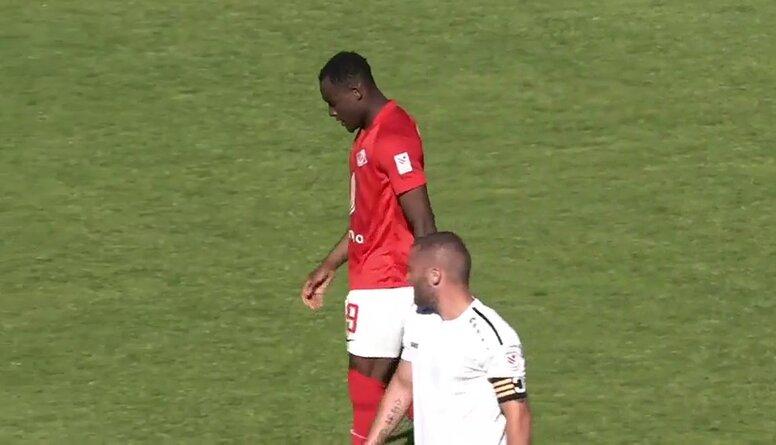 Optibet futbola virslīga: FK Spartaks - FC Noah Jurmala
