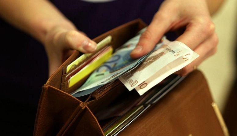 Kāpēc Latvijā nemazinās sociālā nevienlīdzība?