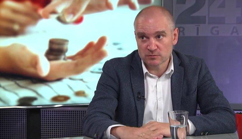 Ekonomists: Palielināt neapliekamo minimumu līdz 500 eiro būtu ļoti prātīgs un pareizs solis