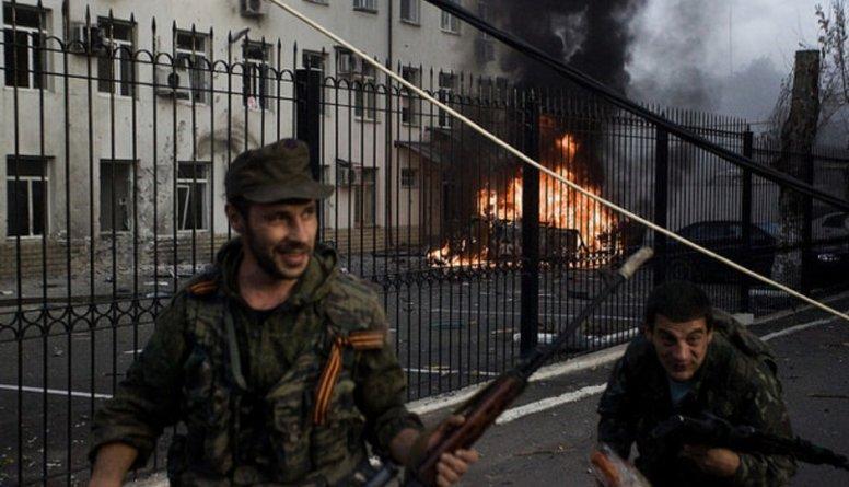 Ukrainā karš nav beidzies - naktīs joprojām šauj, cilvēki mirst, atklāj Silenieks