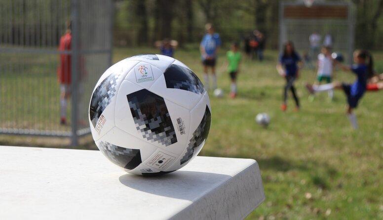 Kustību un sporta nozīme bērnu un pusaudžu dzīvēs