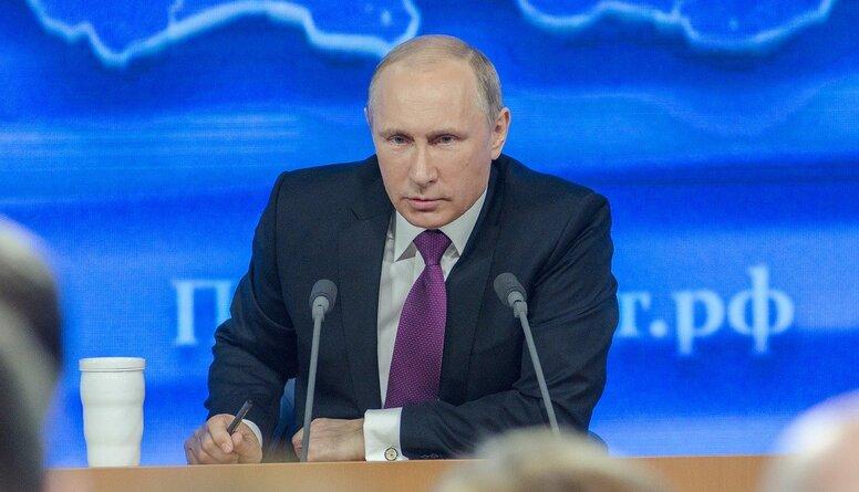 Kudors: Putinam šī tikšanās jau ir veiksme