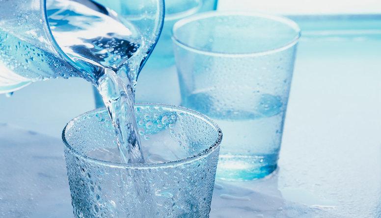 Uzzini, cik daudz cukura satur saldinātie ūdeņi