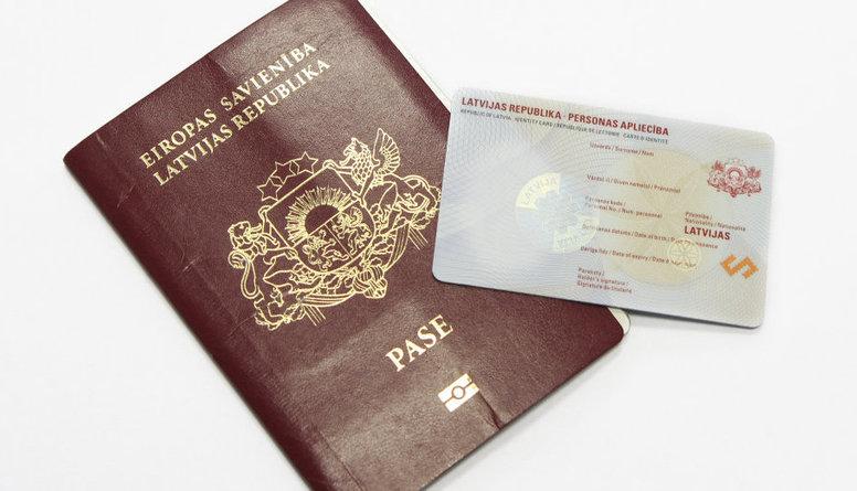 Pasu un ID karšu saņemšanu grib padarīt dārgāku
