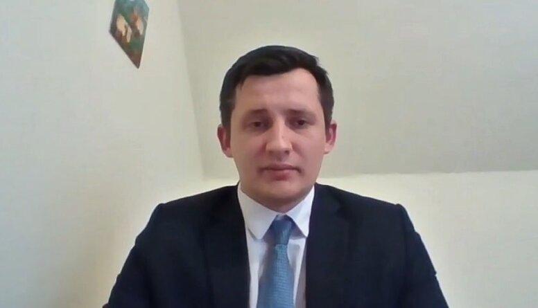 KPV LV valdes loceklis komentē ekonomikas ministra pāreju uz NA