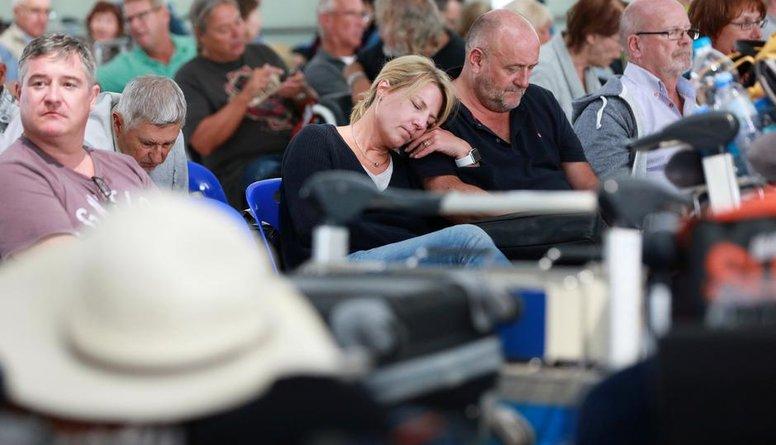 Atcelti avioreisi starp Eiropu un Taizemi Kašmiras krīzes dēļ