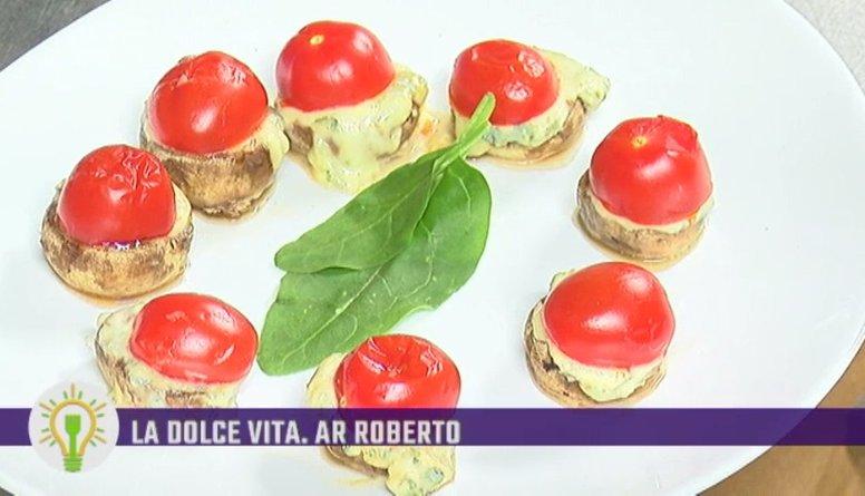 23.05.2018 La Dolce Vita. Ar Roberto 2. daļa