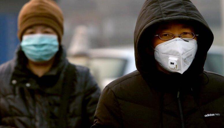 Tārs: Sejas maskas diezvai palīdzēs izvairīties no koronavīrusa