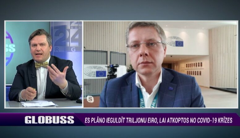 """Ušakovs: ES pieņems lēmumus, kurus varēs vērtēt kā """"ļoti slikti"""", """"vidēji slikti"""", """"puslīdz slikti"""""""