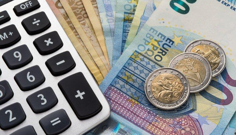 Bergs: Nodokļi nav jāceļ nemaz - būtiski jāvienkāršo iekasēšana, jāpāriet uz gudrām subsīdijām