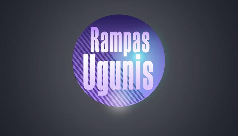 17.11.2015 Rampas ugunis 2. daļa