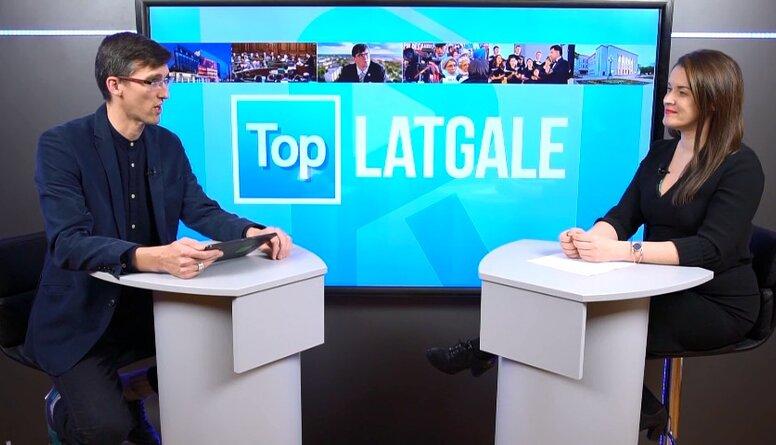 31.10.2019 TOP Latgale