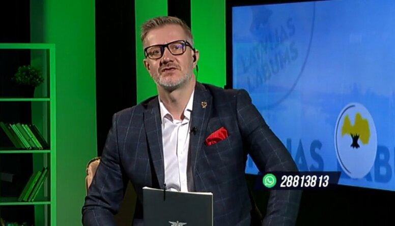 05.03.2021 Latvijas labums 2. daļa