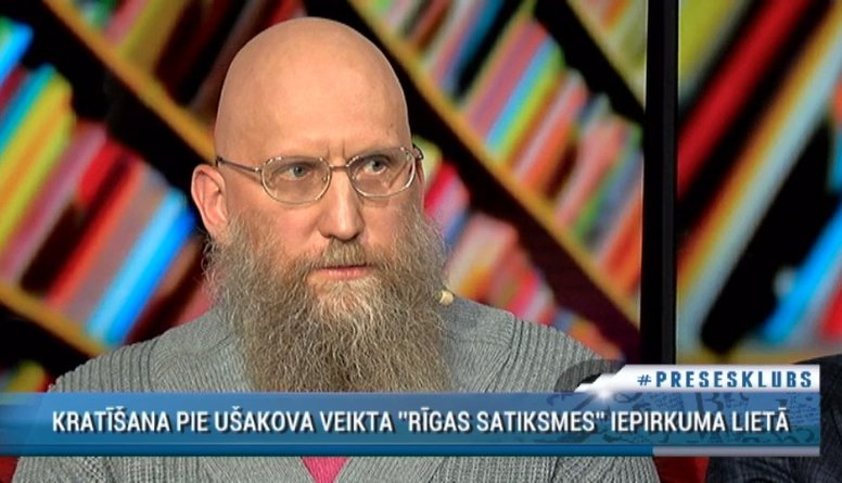 Bikše par tiesiskumu Latvijā