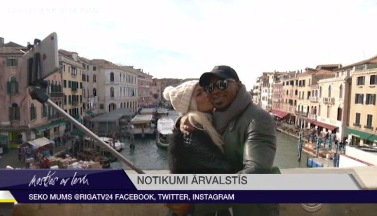 Turpmāk Venēcijā īstermiņa tūristiem būs jāmaksā nodeva