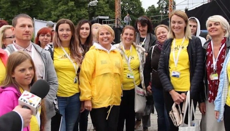 Īrijas Latviešu koris gatavojas četrgades svarīgākajai uzstāšanās reizei