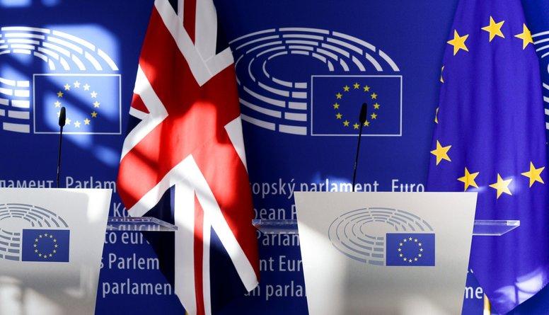 Vai Brexit var tikt izmantots EP vēlēšanās?