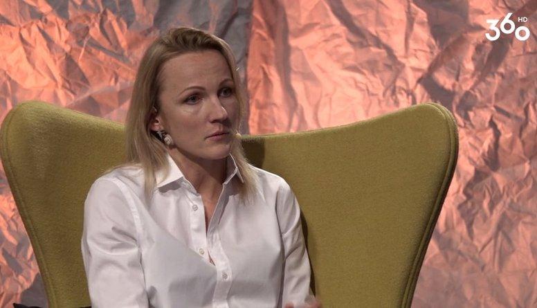 Lauma Grīva: Man tas bija ļoti sāpīgs trieciens!