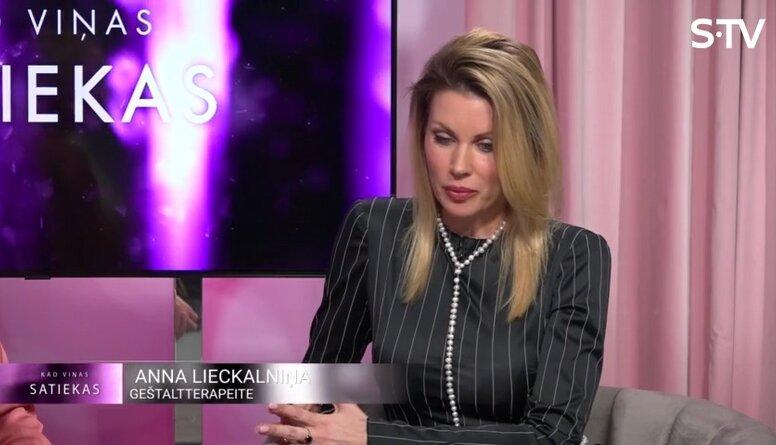 Anna Lieckalniņa par izdegšanu un saslimšanu ar Covid-19