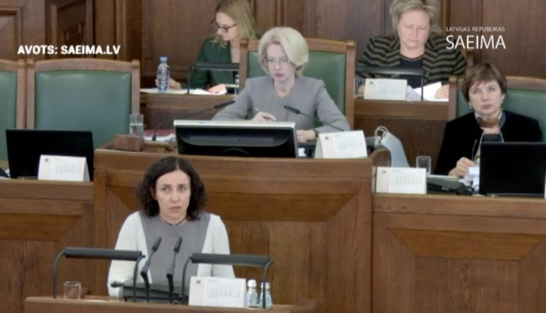 Speciālizlaidums: Saeima lemj par 2019. gada valsts budžetu 4. daļa