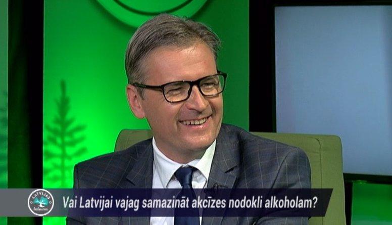Jālegalizē 'zālīti' - Bondara ieteikums, kā celt valsts ekonomiku