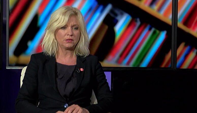 Ločmele-Luņova: Ja cilvēkam neviens rads vai draugs nav nomiris no Covid-19, viņš tā esamībai netic