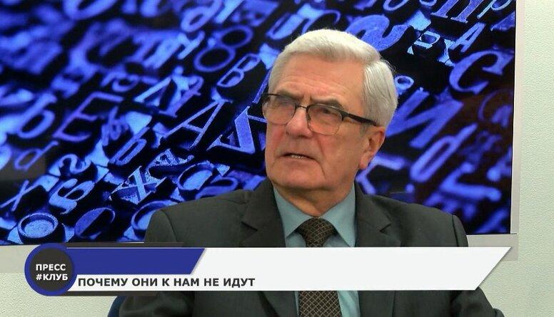 Евтушок: В Латвии нужно вернуть систему распределния..
