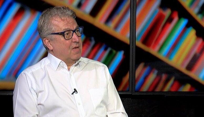 Rīgas Valsts 3. ģimnāzijas direktors par attālināto mācību procesu