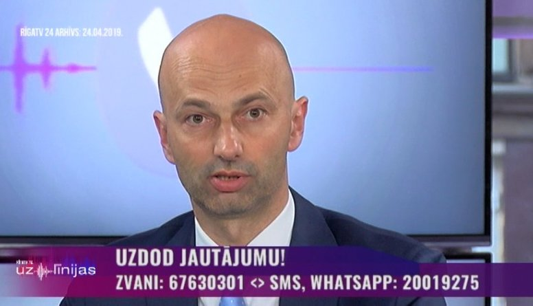 Citskovskis: Deglava tiltam ir bijis slikts saimnieks