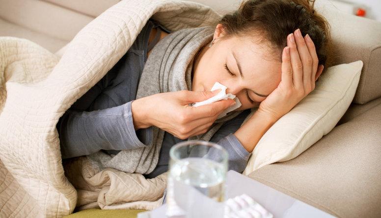 Šīs sezonas gripas raksturojums