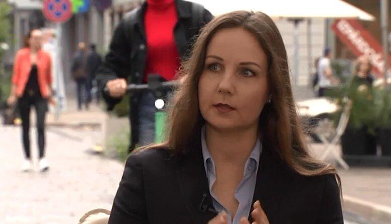 """Ieva Siliņa: """"Nevar atteikties no skolu reitingiem!"""""""