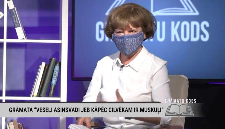Vija Kilbloka stāsta, kā Dr. Bubnovska centrā atbrīvojās no sāpēm
